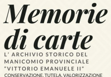 Copia di Locandina MEMORIE DI CARTE